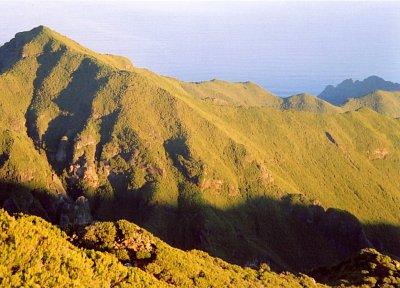 Pico de Ruivo