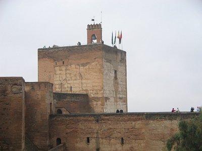 Torre de Bermejas