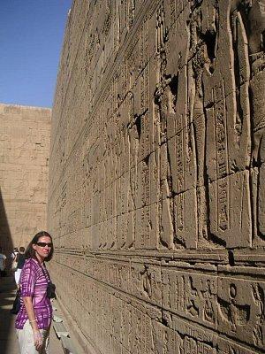Ochoz za krytým chrámem (nahrál: admin)