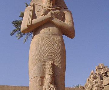 Káhira,Luxor,Karnak,Giftun