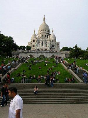 Sacré-Coeur (nahrál: NOi)