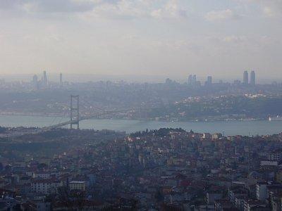 Panorama-evropská část (nahrál: buffalka)