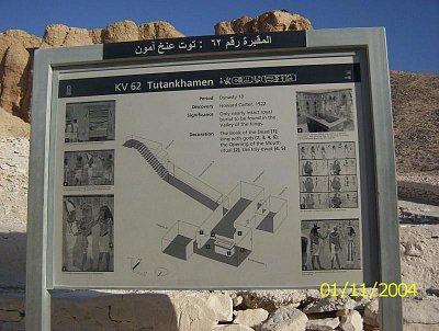Tutanchamon (nahrál: Štefan Franko)