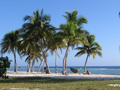 Kubánské pláže 1 (nahrál: admin)