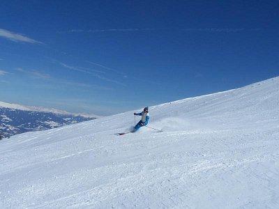 alpské lyžování (nahrál: admin)
