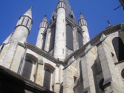 Kostel Panny Marie (nahrál: Lucie Tichá)