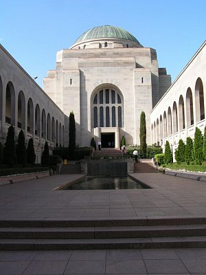 Australian War Memorial (nahrál: admin)