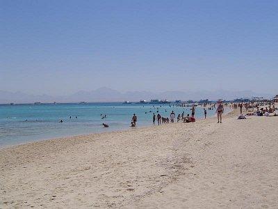Egypt  - Ostrov Giftun (nahrál: RadíK)
