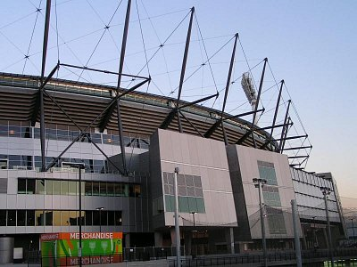 Stadion (nahrál: admin)