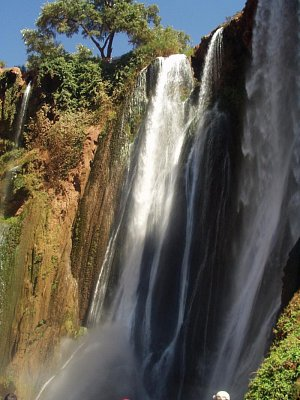Vodopády (nahrál: Lenka Schröpferová)