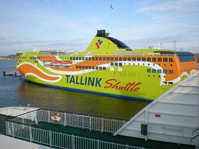 Trajekt do Helsinek - Zazitek,plout do Finska tak obrovskou lodi,je tam supermarket,saly,kino,bazen,kasino,atd.Letadla nejsou uz zajimave. (nahrál: vlastimil)