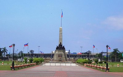 Rizal Monument (nahrál: admin)