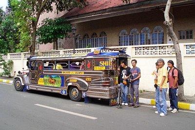 Jeepney (nahrál: admin)