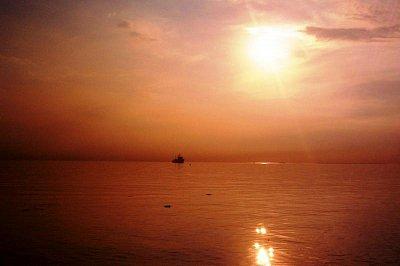 Sunset (nahrál: admin)