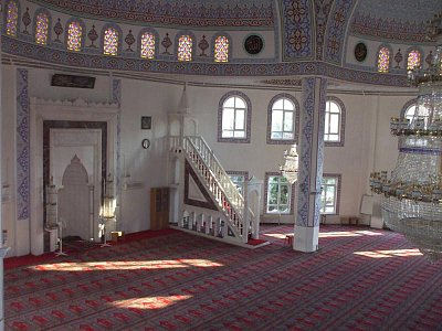 mešita (nahrál: Sandy3)