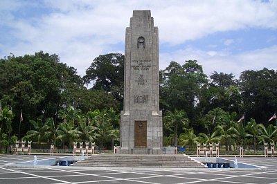 National monument (nahrál: admin)