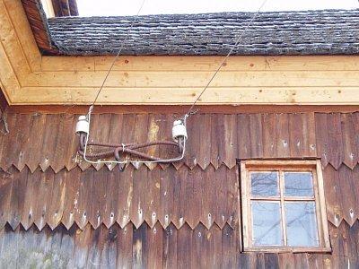 vesnička v Karpatech (nahrál: admin)
