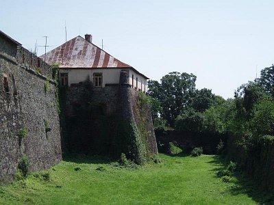Užhorodský zámek (nahrál: admin)