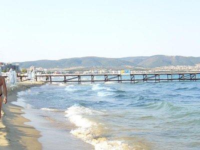 pohled na Sl. pobřeží (nahrál: BaraV)