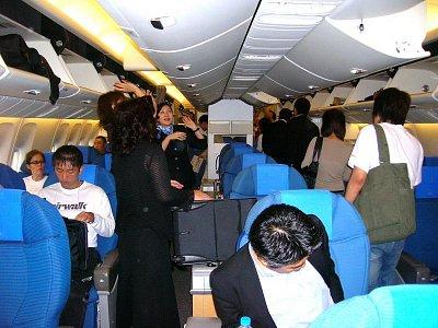 V letadle (nahrál: admin)