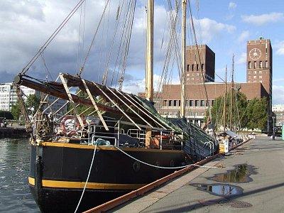 Oslo (nahrál: Jechort)
