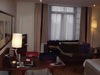 Hilton Brussels