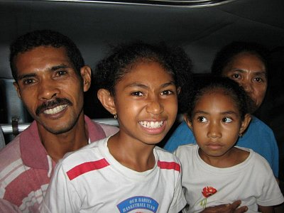 Indonésané (nahrál: Jechort)