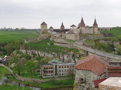 Kamenec Podolský  (nahrál: Kamil Hainc)