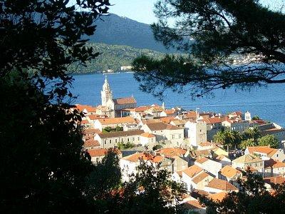 mesto Korčula (nahrál: katarinaba)