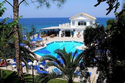Hotel Alexandra Beach (nahrál: Libor)