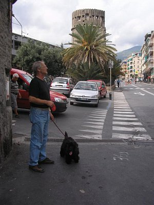 San Remo (nahrál: Jitka Zagorová)