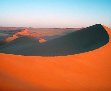 Sahara - Libye