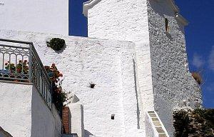 Řecko Skopelos 2009
