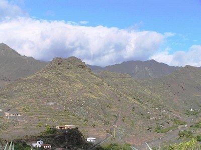 La Gomera - Los Montes Glaros (nahrál: J. Kynzl)