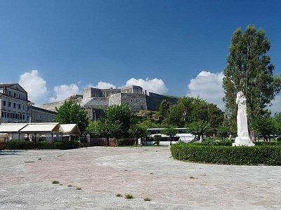 Nová pevnost (nahrál: Věrka)