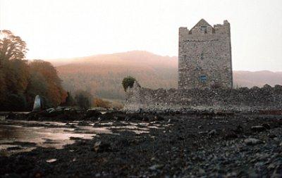 Narrow Water Castle, Down (nahrál: admin)