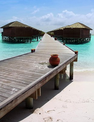 Meeru Resort (nahrál: admin)