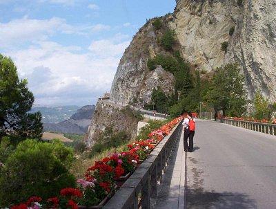 Borgo Orsini (nahrál: Leoš Kobr)