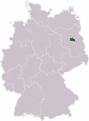 Berlín - Berlín Zdroj: wikipedia.org (nahrál: admin)