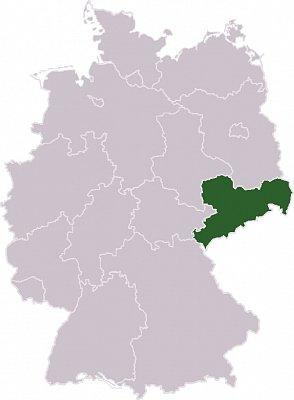 Sasko - Sasko  Zdroj: wikipedia.org (nahrál: admin)