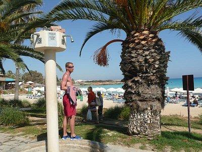 pohled na pláž (nahrál: alena)