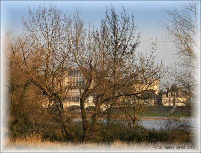Zámek Amboise (nahrál: Radek David)