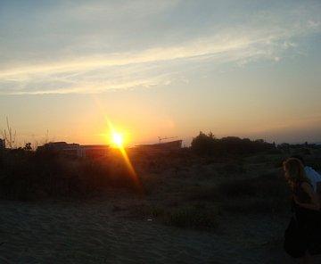 Słoneczny Brzeg, Nesebar 2009