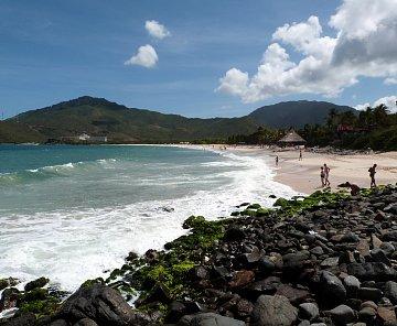 Isla Margarita - únor 2013