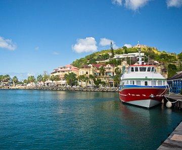 St. Maarten / St. Martin