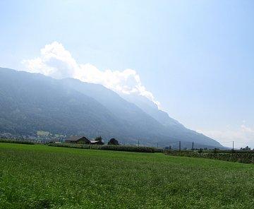 Rakousko 2012