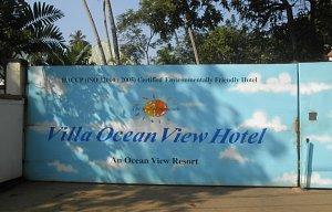 Villa Ocean View - fotorecenze