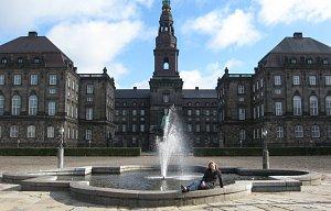 Kodaň a Malmo