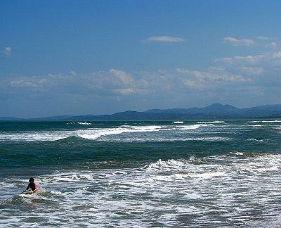 Cabaret Beach (nahrál: admin2)